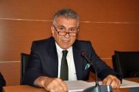 İŞ KAZASI - Yılda 2,3 Milyon İşçi İş Kazasında Ölüyor