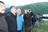 ERDOĞAN BEKTAŞ - 13. İkizdere Dağ Horozu Şenliği 'Horoz' Görmeden Sona Erdi