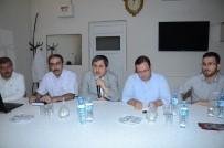 SÜLEYMAN ŞIMŞEK - 15 Temmuz'da Darende'de Anma Programı Yapılacak