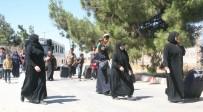 AZEZ - 68 Bin Suriyeli Türkiye'ye Döndü