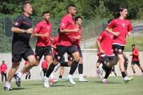 ADANASPOR - Adanaspor'un İlk Hazırlık Maçı Yarın