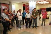 MİMARİ - Akşehir Fotoğrafçılar Buluşması Ve Foto Maratonu Başladı