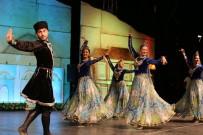 NAZIM HİKMET - 'Altın Karagöz'e Görkemli Açılış