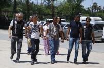 YEŞILDERE - Antalya'da Uyuşturucu Operasyonu Açıklaması 5 Gözaltı