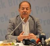 ULAŞTıRMA BAKANLıĞı - Bakan Akdağ Açıklaması 'Hastanenin Yolunu Eskişehir Belediyesi'nin Yapamayacağı Anlaşıldı'