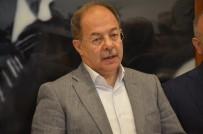 ÖZEL HASTANELER - Bakan Akdağ, 'Sağlıkta Süper Lig'in Şampiyonluğuna Oynayacağız'