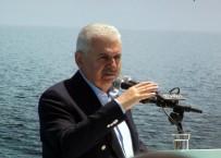 BÜLENT BOSTANOĞLU - Başbakan Yıldırım'dan Kılıçdaroğlu'na Tepki
