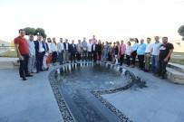 ÇAMLıCA - Bozbey Açıklaması'Nilüfer'in Nüfusu Kadar Ağaç Dikeceğiz'