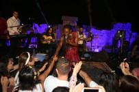 GÖZLEME - Buika'dan Ay Işığında Muhteşem Konser