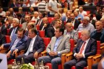 KAYSERI TICARET ODASı - Çevre Ve Şehircilik Bakanı Özhaseki Açıklaması 'Referandumda Yenilmenin Acısını Yürüyüşle Çıkarıyorlar'