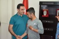 İŞİTME CİHAZI - Cezaevindeki Babadan Kaymakama Mektup