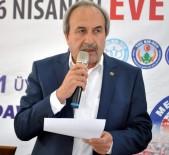 BÜYÜK GÖÇ - Eğitim-Bir-Sen 1 Nolu Şube Başkanı Aydın Kalkan Açıklaması