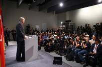 LİDERLER ZİRVESİ - Erdoğan Açıklaması 'Terörizmle Mücadelede Eylem Planına Elimizden Gelen Desteği Vereceğiz'