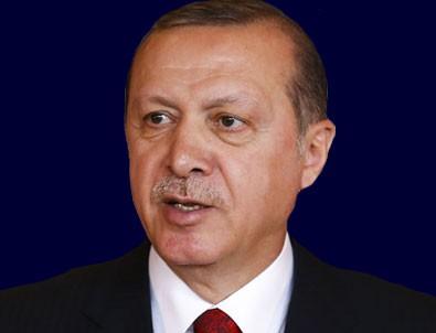 Erdoğan'dan Alman gazeteciye müthiş kapak