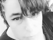 AFRİKALI - Esra Dermancıoğlu'nun Fransız polisiyle imtihanı