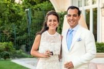 SANAT TARIHI - Esra Eczacıbaşı Ve Murat Coşkun Nişanlandı