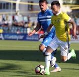 ROBİN VAN PERSİE - Fenerbahçe'den Tatsız Başlangıç