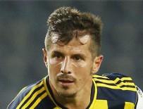AYKUT KOCAMAN - Fenerbahçe'den transfer sürprizi