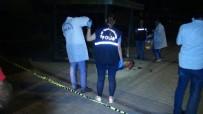 SİLAHLI KAVGA - Gençlerin üzerine tüfekle ateş açıldı! 1 ölü, 1 ağır yaralı