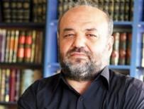 GEZİ PARKI - İhsan Eliaçık'tan tepki çekecek sözler