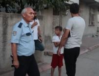 BIÇAKLI SALDIRI - İki kadını bıçaklayan saldırgan son anda yakalandı