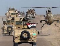 DAEŞ - Musul'u DAEŞ'ten kurtarma operasyonu son durum