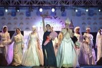 KıNA GECESI - Kaleiçi Old Town Festivali'nde '07.07' Heyecanı