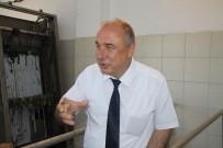 ŞAFAK BAŞA - Kanalizasyonlardan Çıkan Maddeler Şaşırtıyor
