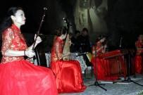 ETILER - Kapadokya'da Çin Müziği Rüzgarı