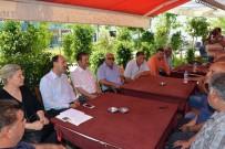 HASAR TESPİT - Karpuz Üreticisi, Adana'nın Afet Kapsamına Alınmasını İstiyor
