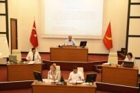 YAŞAR KARADENIZ - Kastamonu'da Gelişigüzel Dökülen Hafriyatlar İçin Yönetmelik Hazırlandı