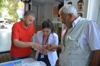 Kızıltepe Belediyesinden 'Kahve Bahane' Projesi