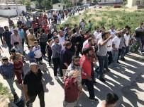 MADDE BAĞIMLISI - Mahalleliden 'Uyuşturucuya Hayır' Yürüyüşü