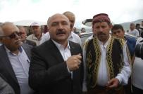 BENGÜ - MHP Grup Başkan Vekili Usta Açıklaması 'FETÖ'nün Siyasi Ayağı İle Mücadelenin Başlaması Lazım'