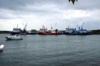 GARIBAN - 'Orta Su Trol Balık Avcılığının Yasaklanması' Talebi