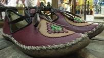 YÜZÜKLERIN EFENDISI - Sıcaklarda Çarık Ve Yemeni İle Nostaljik Serinlik Keyfi