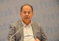 SAĞLIKLI HAYAT - Sağlık Bakanı Recep Akdağ Açıklaması