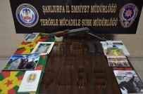 CEYLANPINAR - Şanlıurfa'da Terör Operasyonu Açıklaması 16 Gözlatı