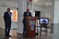 MEHMET AKGÜL - Sarıveliler'de Karacaoğlan Konferansı Yapıldı