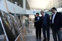HAKAN ÇAVUŞOĞLU - Srebrenitsa Katliamı Bursa'da Açılan Sergiyle Anıldı