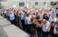 GIYABİ CENAZE NAMAZI - Suriyeli Anne Ve 2 Çocuğu İçin Gıyabi Cenaze Namazı