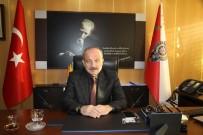 KAMU GÖREVLİSİ - Tekirdağ Emniyet Müdürü Aydın'dan Dolandırıcılık Ve Hırsızlık Yöntemleri Uyarısı