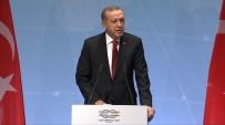 LİDERLER ZİRVESİ - 'Terör Örgütü PKK Avrupa Ülkelerinden Haraç Topluyor'