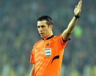TIFLIS - UEFA'dan Ali Palabıyık'a Görev