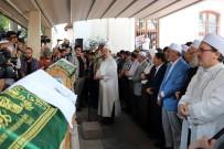 İRFAN BALKANLıOĞLU - Suriyeli Hamile Kadın Ve Bebeğinin Cenazesinde Gözyaşları Sel Oldu