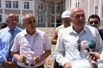 TAM GÜN - Vali İpek Açıklaması 'Sinop'ta 2017'Nin Şubat Ayında Tekli Öğretime Geçtik'
