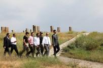 BÜLENT TEKBıYıKOĞLU - Vali Ustaoğlu Açıklaması 'Bölgenin Turizmle Ön Plana Çıkması Lazım'