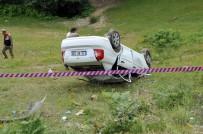 BENGÜ - Yayla Yolunda Kaza Açıklaması 1 Ölü, 6 Yaralı