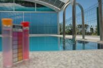 KOLERA - Yaz Aylarında Havuza Girecekler Dikkat