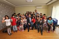 SOSYAL YARDIM - Yaz Kurslarına Büyük İlgi